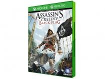 Assassins Creed IV: Black Flag - para Xbox One e Xbox 360 Ubisoft