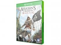 Assassins Creed Iv - Black Flag - Xbox One - Ubisoft