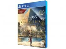 Assassins Creed Origins para PS4 - Ubisoft Pré-Venda