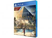 Assassins Creed Origins para PS4 - Ubisoft