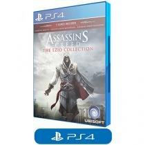 Assassins Creed - The Ezio Collection para PS4 - Ubisoft