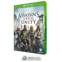 Assassins Creed Unity para Xbox One - Ubisoft