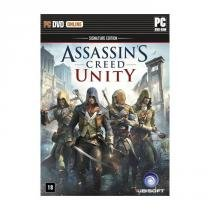 Assassins Creed: Unity - PC - Microsoft