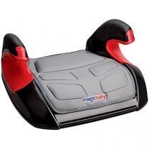 Assento para Auto Magic Baby Booster - para Crianças até 36kg