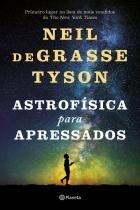 Astrofísica para apressados -
