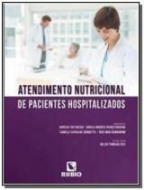 Atendimento nutricional de pacientes hospitalizado - Rubio