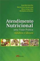 Atendimento nutricional - M.books