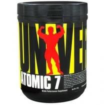 Atomic 7 BCAA 412g Cereja - Universal Nutrition