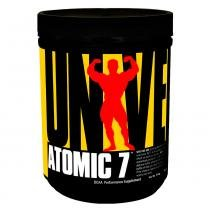 Atomic7 2200 Black Cherry Bomb 386g Universal Nutrition - Universal Nutrition