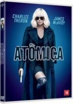 Atômica - Universal pictures