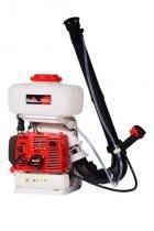 Atomizador costal gasolina 56 cc 2 tempos toyama - Toyama