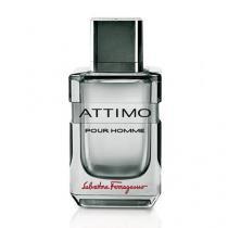 Attimo Pour Homme Salvatore Ferragamo - Perfume Masculino - Eau de Toilette - 40ml - Salvatore Ferragamo