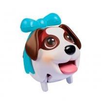 Au Au Pets e Amigos Com Acessório Figura Articulada Multikids Bernardo - BR540 -