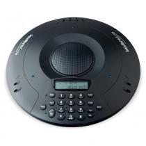 Audioconferência Conference com Visor LCD, Preto, ITB-4000033 - Intelbras - Intelbras