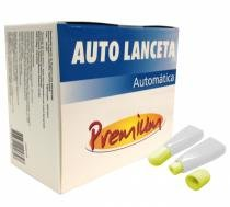 Auto Lanceta LANA Premium - Accumed