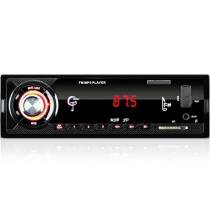 Auto Rádio Automotivo Usb Sd P2 0381 Bright -