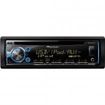 Auto Rádio CD Player USB/SD DEHX3780UI - Pioneer - Pioneer