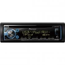 Auto Rádio CD Player USB/SD DEHX3780UI - Pioneer - Pioneer