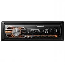 Auto Rádio Media Receiver Pioneer MVH-158UI -