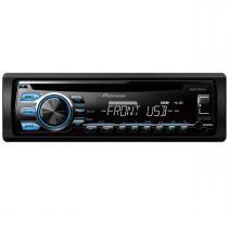 Auto Rádio Pioneer DEH-X1780UB - Pioneer