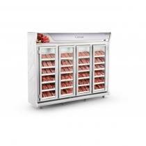 Auto Serviço Carnes ASC 2500 - Refrimate -