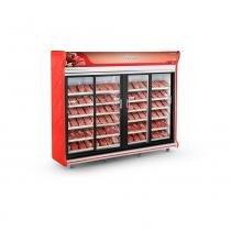 Auto Serviço Carnes ASCPC 2500 - Refrimate -