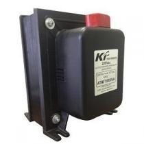 Auto Transformador 110 para 220 5000va Com Proteção Térmica kf - Kf autotransformadores