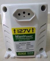 Auto Transformador 1500VA RCG Bivolt Maxi Power Antichamas -