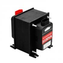 Auto Transformador de Voltagem 3100VA - 2170W - Kitec