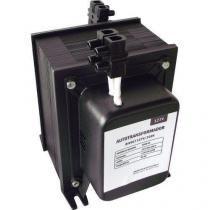 Auto transformador universal 127/220vac e 220/127vac 5000va f01427 preto motil - Motil