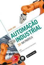 Automacao Industrial Na Pratica - Mcgraw Hill - 1