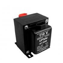 Autotransformador AT-2000VA Bivolt 51120200  Upsai -