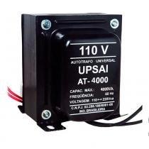 Autotransformador AT-4000VA Bivolt 51020400  Upsai - UPSAI