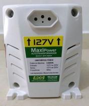 Autotransformador RCG 2000VA Bivolt Maxi Power Branco -