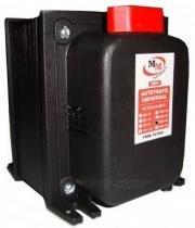 Autotransformador Transformador 500va 110 220 E 220 110 - M.M. Eletrônicos