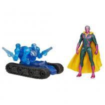 Avengers Pack Vision - Hasbro - Avengers