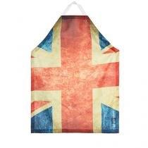 Avental de Cozinha Bandeira da Inglaterra - Vermelho - Único - Gorila Clube
