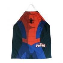 Avental de Cozinha Homem Aranha Quadrinhos Marvel - Azul - Único - Gorila Clube