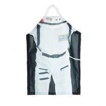 Avental de Cozinha Infantil Astronauta - Gorila Clube