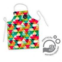 Avental de Cozinha Viva la Vida - Colorido - Único - Gorila Clube