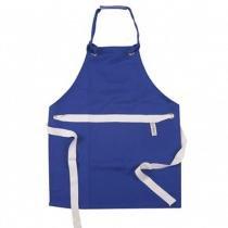 Avental Infantil Bakeware Lona Azul Cobalto Le Creuset - Le Creuset