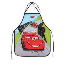 Avental Infantil Dermiwil Metalic Disney Carros Masculino 36988 - Dermiwil