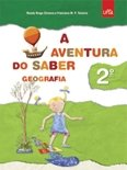 Aventura Do Saber, A - Geografia 2 Ano - 1 Ed - Leya - 1