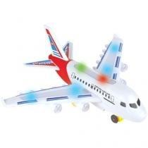 Avião AirBus - Fênix
