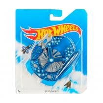 Avião Hot Wheels Skybusters Strato Saucer - Mattel -