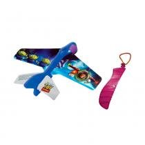 Avião Light Plane Toy Story - Candide -