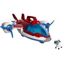 Avião Patrulheiro 1340 Sunny Brinquedos - Sunny