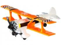 Avião Skybusters Hot Wheels X2 - Mattel