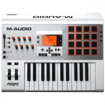 AxiomAir25 - Teclado Controlador MIDI / USB Axiom AIR 25 - M-Audio - M-Audio