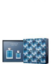 Azzaro Chrome United Azzaro - Masculino - Eau de Toilette - Kits de Perfumes - Azzaro